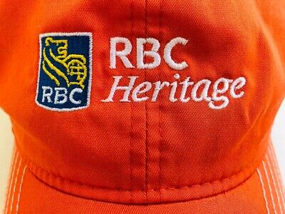 Harbour Town Golf (⛳️ RBC HERITAGE Harbour Town Golf Links HHI Hat Baseball Cap • Ahead Lightweight)