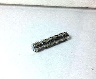 3d Printer M626 Printer Nozzle Throat With Teflon Tube Reprap Makerbot 1.75mm