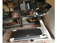 Everlast Electronic Treadmill