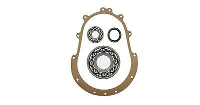 Multiquip Diaphragm Pump Gear Shaft Ball Bearing Set And Cover Gasket 2063070
