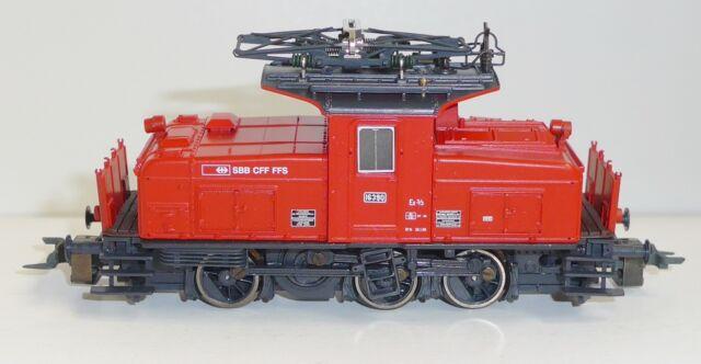 ROCO 41405 SBB CFF FFS E-Lok Ee 3/3 16390 Digital  Spur H0