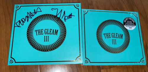 The Avett Brothers Signed CD The Gleam III - $84.00