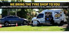 CHEAPEST TYRES IN BURLEIGH HEADS & WE COME TO YOU to fit them! Burleigh Heads Gold Coast South Preview