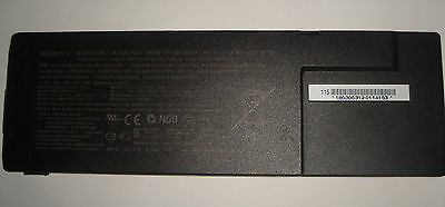 Batterie D'ORIGINE SONY VAIO VGP-BPS24 VGPBPS24 GENUINE ORIGINAL Battery ACCU