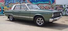1966 Chrysler Valiant VC 225 Slant 6 Original Classic For Sale Varsity Lakes Gold Coast South Preview