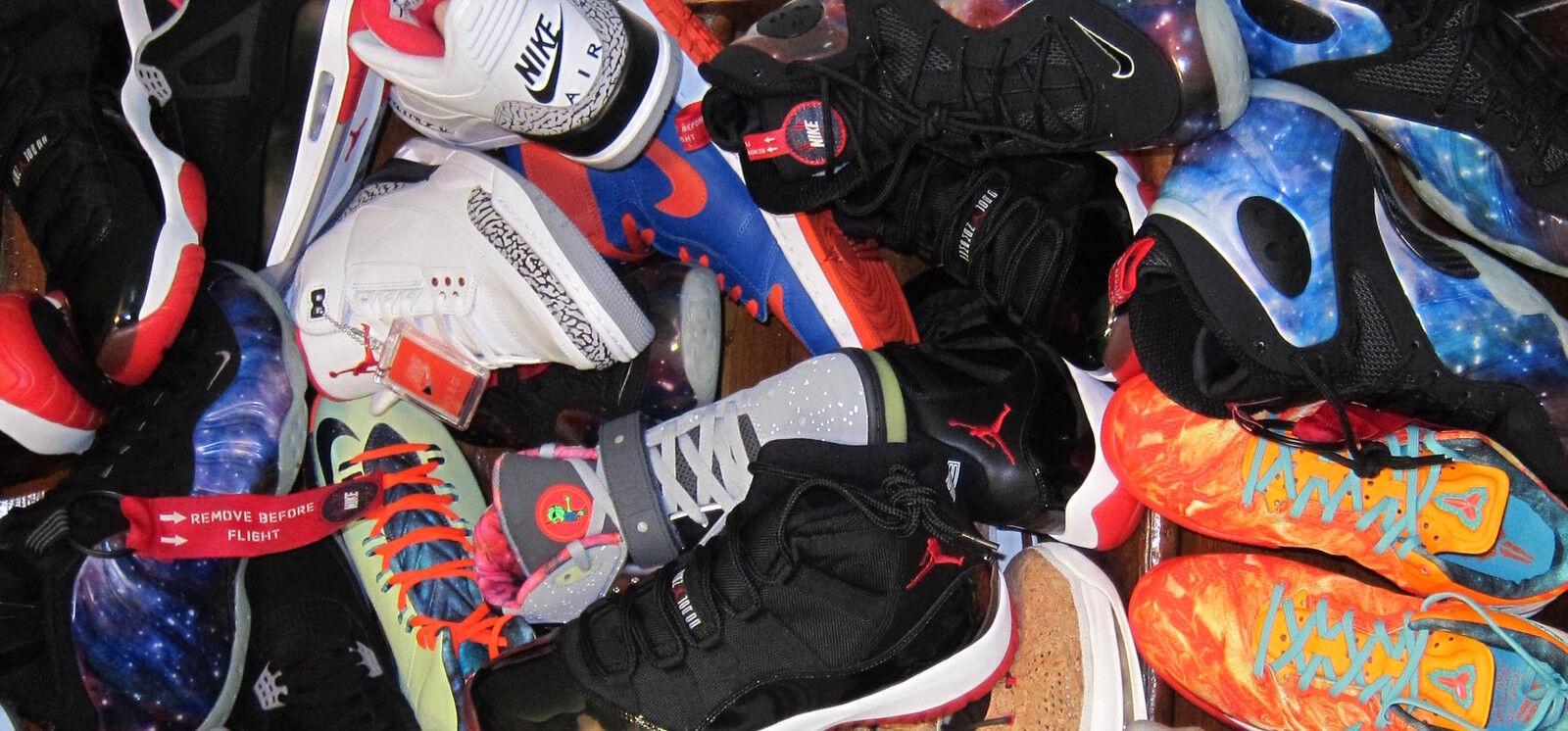 Qsup's Sneaker Shop