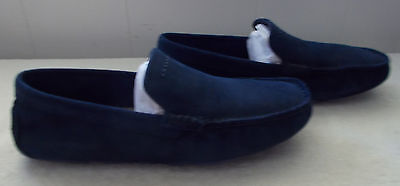 new driving moc slipper shoe henrick new