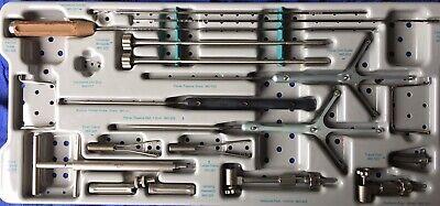 Sofamor Danek Spine System Surgical With Case