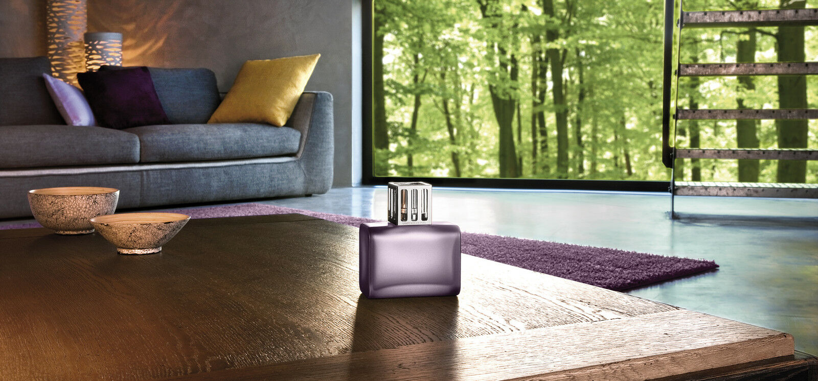 Lampe Berger and Gifts