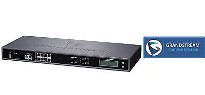 Gs-ucm6208 Ip Pbx 8fxo 2fxs Appliance By Grandstream