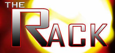 the RACK comics