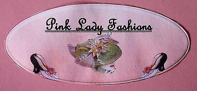 Pink Lady Fashions