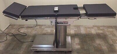 Skytron Elite 6500n Surgical Table