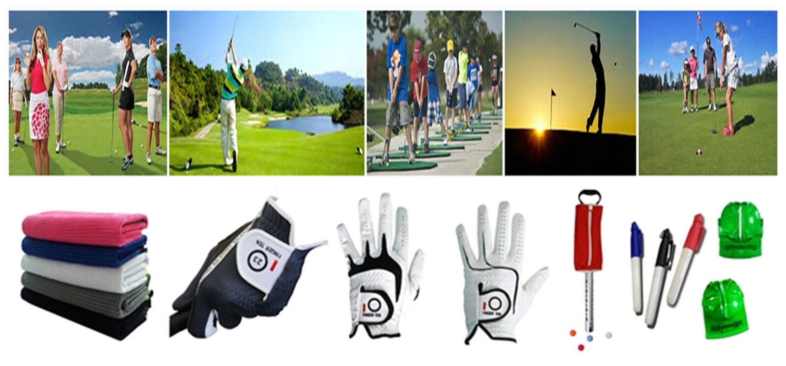 Finger Ten Golf Shop