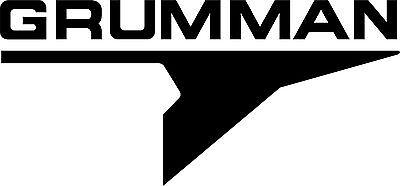 GRUMMAN  Banner- Vintage Logo  FREE SHIPPING