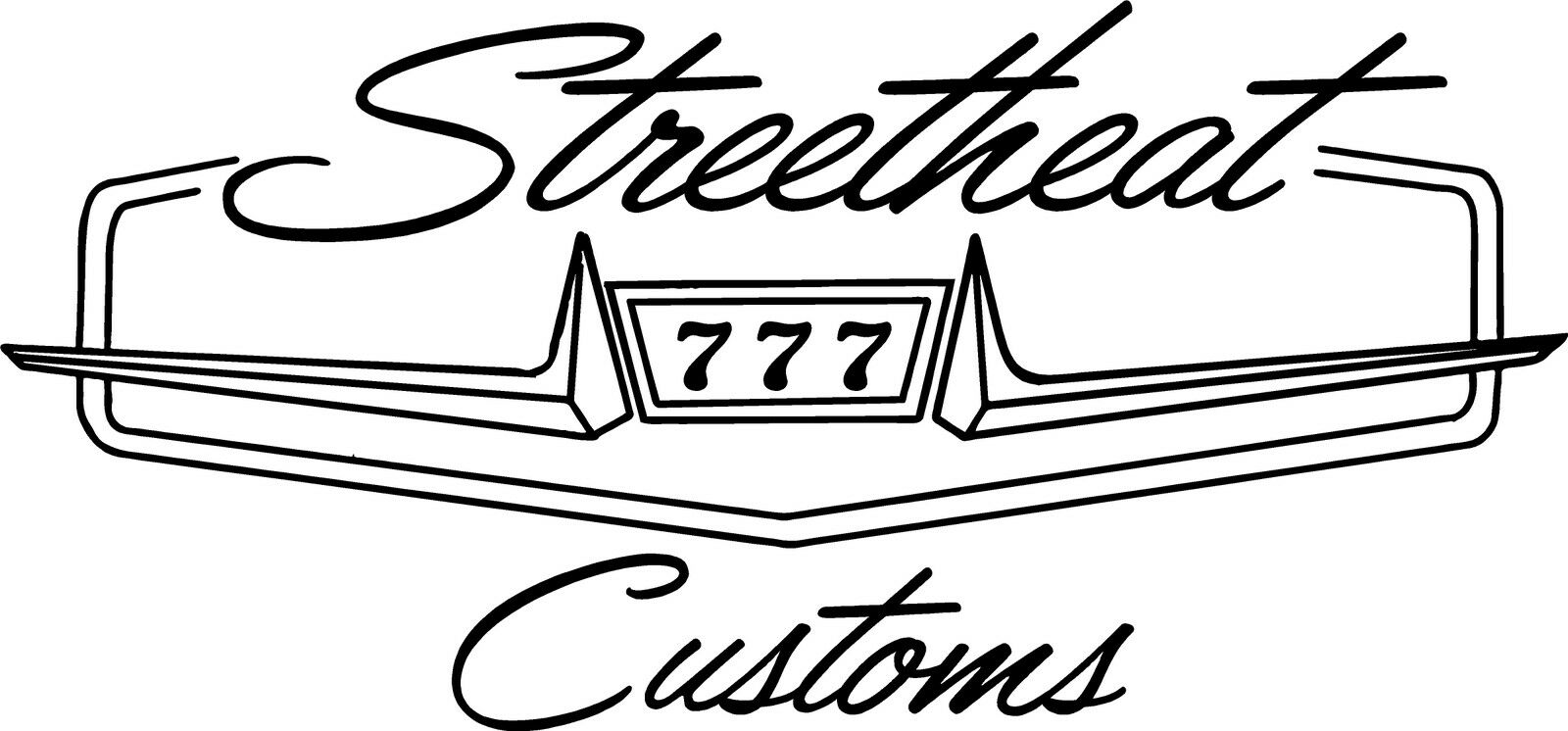 items in streetheatcustoms store on ebay