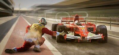 Digital Picture Image Photo Wallpaper Jpg Winner Racing 2018 Desktop Screensaver