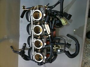 YAMAHA R6R 05 CARBURATORS Windsor Region Ontario image 8