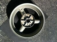 SUZUKI GSXR750 1996-99 6 INCH REAR WHEEL
