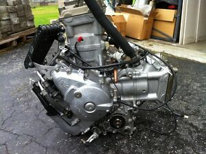 2006 HONDA RC51 MOTOR WITH ONLY 6700KMS Windsor Region Ontario image 7