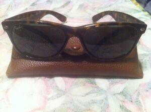 Ray-Ban-RB2132-New-Wayfarer-Sunglasses-Tortoise-Frames