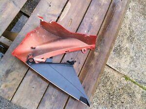 GSXR1000 SUZUKI 07-08 LH & RH UPPER Windsor Region Ontario image 4