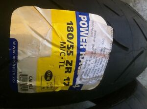 NEW MICHELINE PILOT POWER RACE TIRES MEDIUM SOFT Windsor Region Ontario image 3