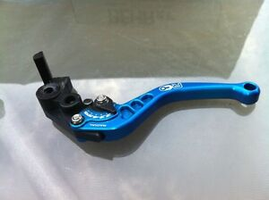 RCO ADJUSTABLE LEVERS FOR KAWASAKI ZX6R AND ZX10R Windsor Region Ontario image 3