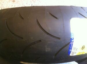 NEW MICHELINE PILOT POWER RACE TIRES MEDIUM SOFT Windsor Region Ontario image 4