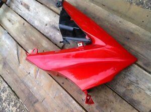GSXR1000 SUZUKI 07-08 LH & RH UPPER Windsor Region Ontario image 7