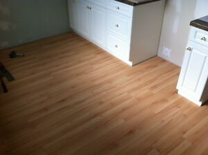 LAMINATE FLOORING INSTALATION Peterborough Peterborough Area image 4