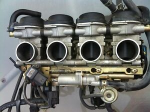 YAMAHA R6R 05 CARBURATORS Windsor Region Ontario image 7