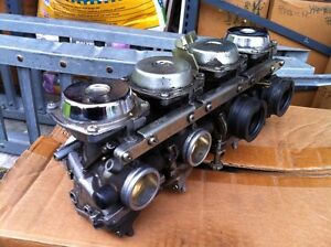 RADIAN 600 CARBURETORS Windsor Region Ontario image 5