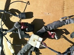 KAWASAKI ZX636R 05-06 COMPLETE ELECTRICAL HARNESS Windsor Region Ontario image 8