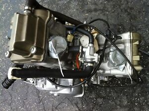 2006 HONDA RC51 MOTOR WITH ONLY 6700KMS Windsor Region Ontario image 9