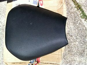 ZX10R 04-05 FRONT AND REAR SEAT