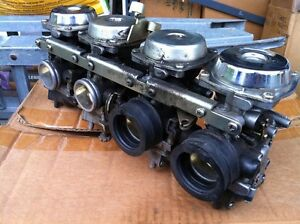 RADIAN 600 CARBURETORS Windsor Region Ontario image 6