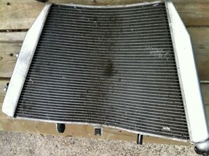 GSXR1000 07-08 COMPLETE RADIATOR AND FAN WITH HOSE Windsor Region Ontario image 7