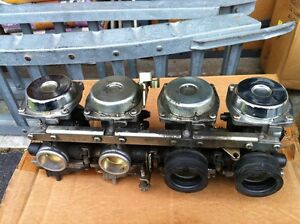RADIAN 600 CARBURETORS Windsor Region Ontario image 2