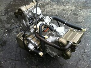 2006 HONDA RC51 MOTOR WITH ONLY 6700KMS Windsor Region Ontario image 6