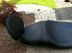 CBR600F4 99-00 CORBIN SEAT WITHOUT THE BACK REST Windsor Region Ontario image 5