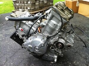2006 HONDA RC51 MOTOR WITH ONLY 6700KMS Windsor Region Ontario image 3