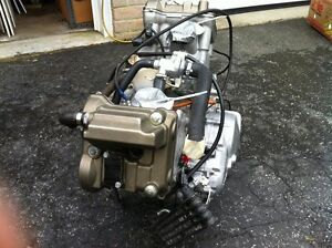 2006 HONDA RC51 MOTOR WITH ONLY 6700KMS Windsor Region Ontario image 5
