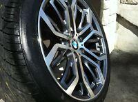 MAGS NEUFS POUR BMW X5,X6