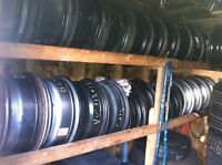 Rims , Mags,Tires, Caps (514) 991-3317 James