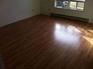 LAMINATE FLOORING INSTALATION Peterborough Peterborough Area image 1