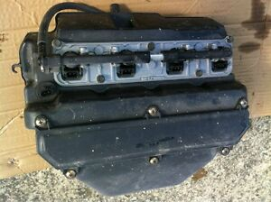 KAWASAKI ZX636R 05-06 FUEL INJECTION RACK AND AIR BOX COMPLETE Windsor Region Ontario image 6