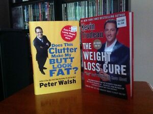LOT of Self-Help Books - Relationships, Weight Loss, Motivation