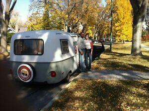 Boler/Camper Rentals