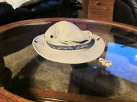 Scout Hiking Hat With Under Chin Strap